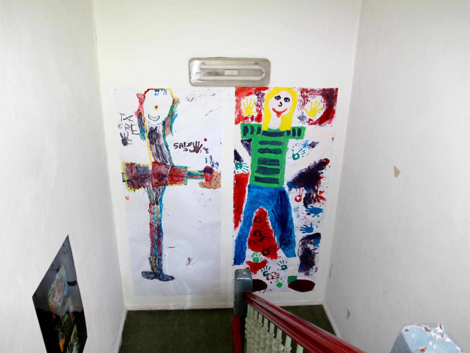 Atelierkurse Riesig malen, Kunstgespuer Atelierstunden