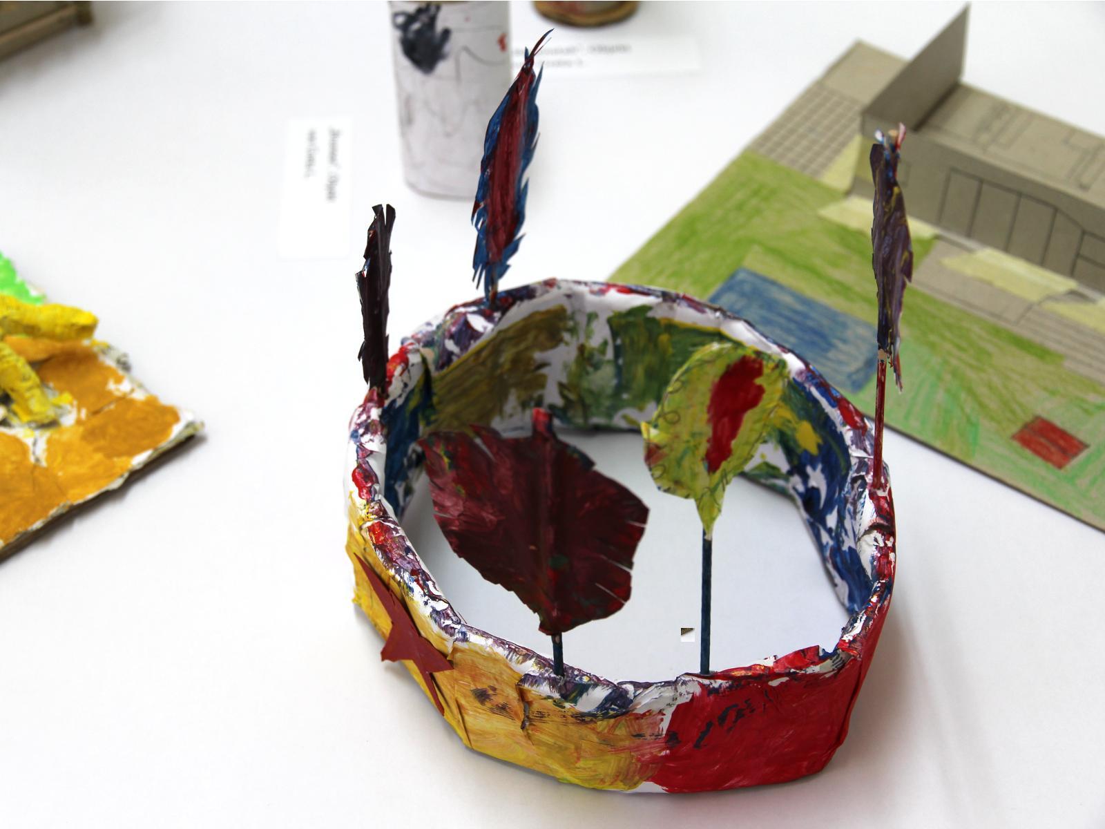 Kunstgespür Ausstellungen Berlin-Grünau Betrachtungen