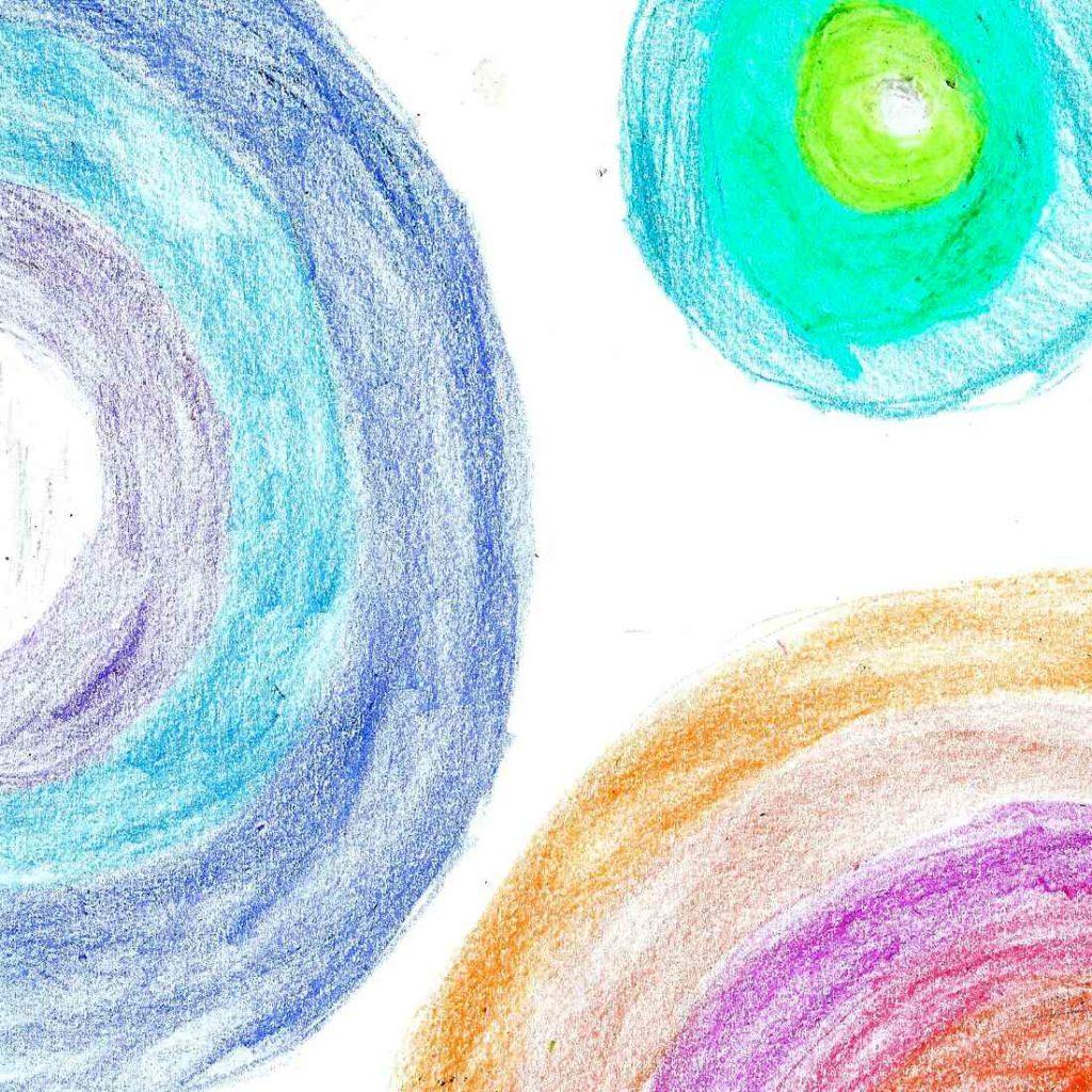 Kunstgespür Ausstellungen Erfindungsreich Pastell